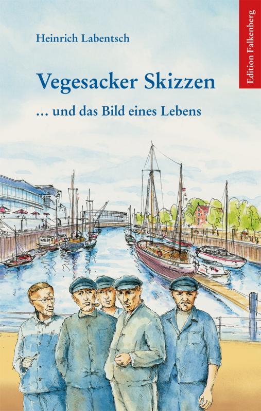 Cover-Bild Vegesacker Skizzen