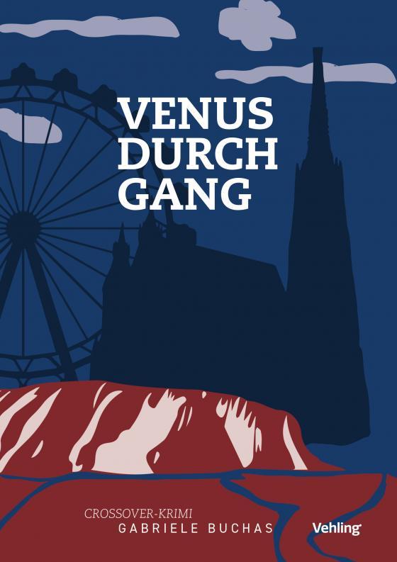 Cover-Bild Venusdurchgang