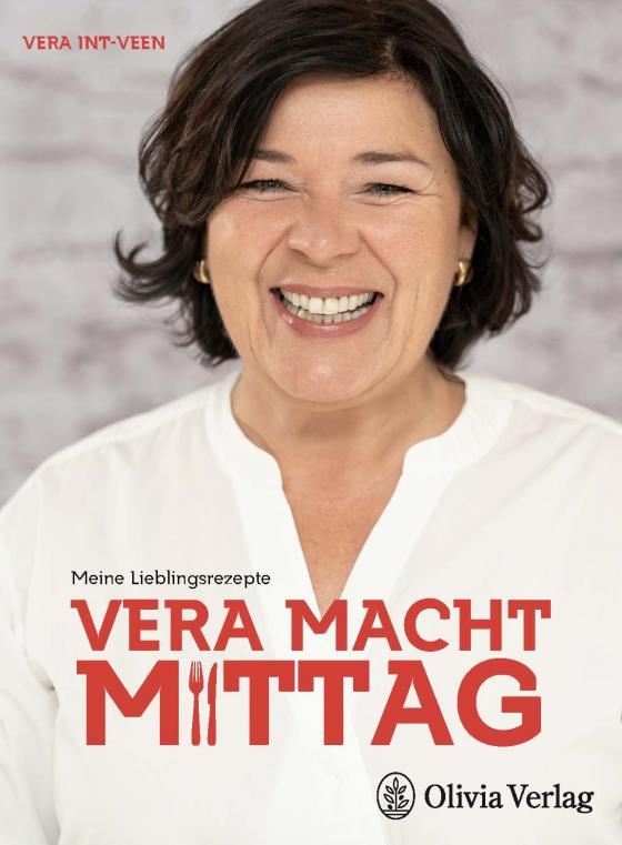 Cover-Bild VERA MACHT MITTAG
