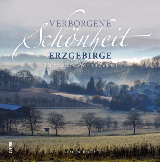 Cover-Bild Verborgene Schönheit Erzgebirge