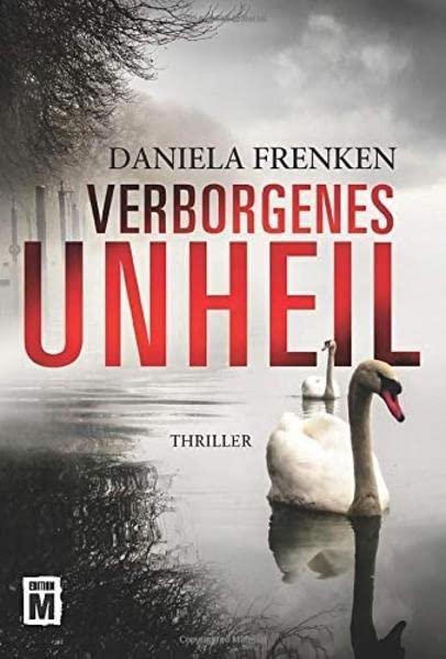 Cover-Bild Verborgenes Unheil