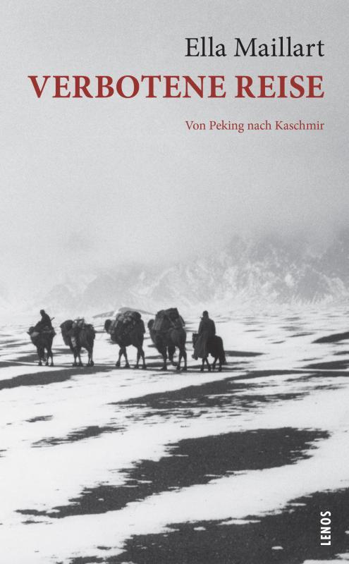 Cover-Bild Verbotene Reise
