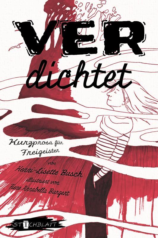 Cover-Bild VERdichtet