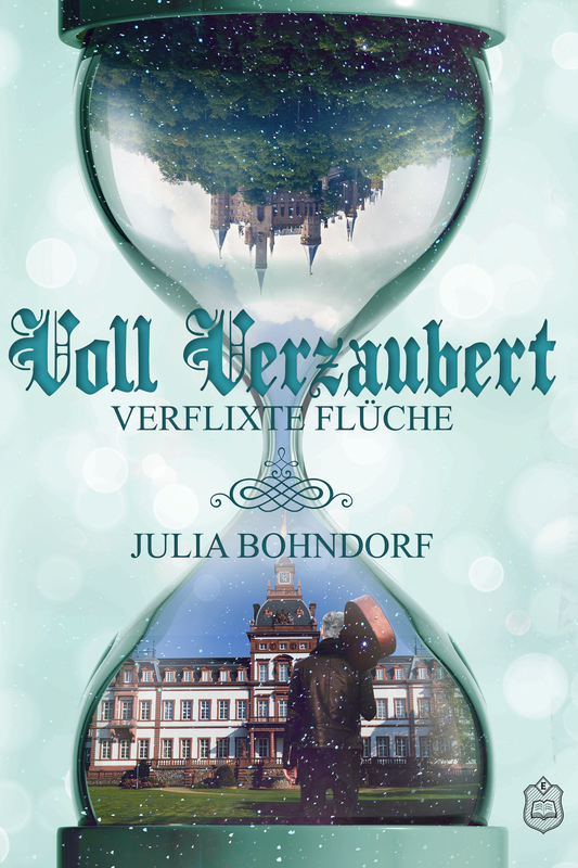 Cover-Bild Verflixte Flüche