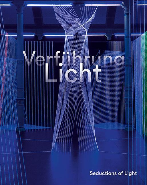 Cover-Bild Verführung Licht / Seductions of Light