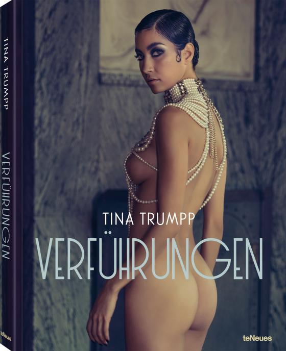 Cover-Bild Verführungen