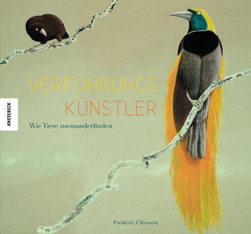 Cover-Bild Verführungskünstler