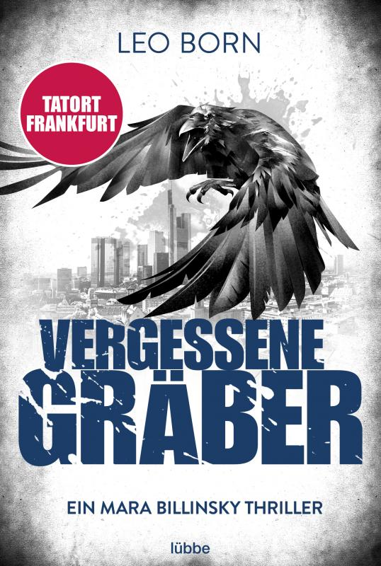 Cover-Bild Vergessene Gräber