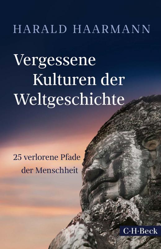 Cover-Bild Vergessene Kulturen der Weltgeschichte