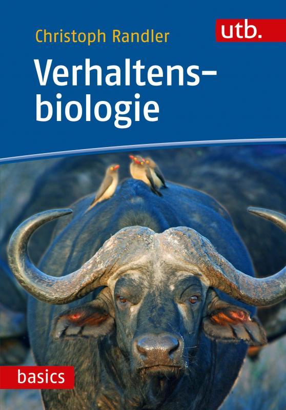 Cover-Bild Verhaltensbiologie