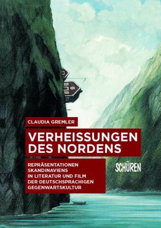 Cover-Bild Verheißungen des Nordens
