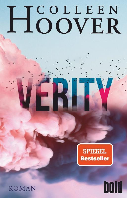 Cover-Bild Verity