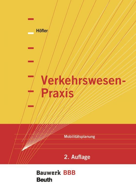 Cover-Bild Verkehrswesen-Praxis