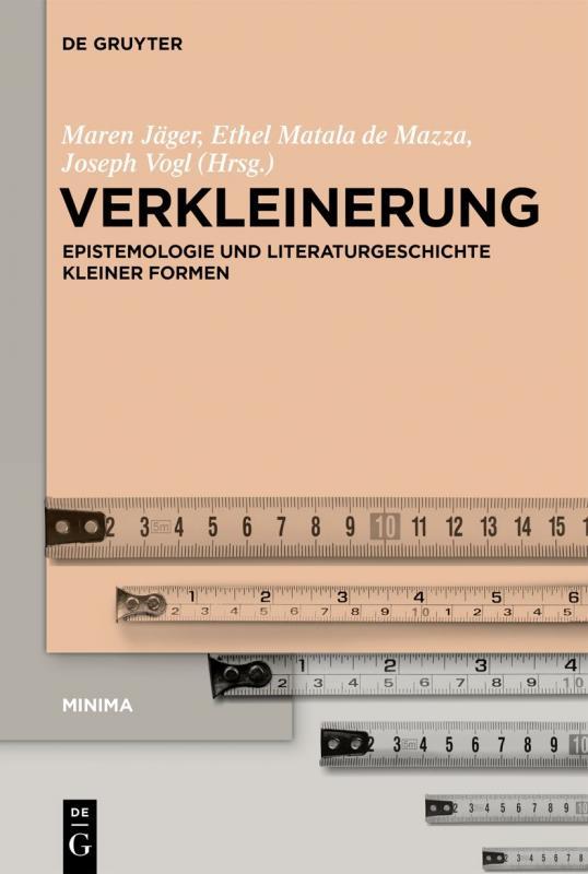 Cover-Bild Verkleinerung