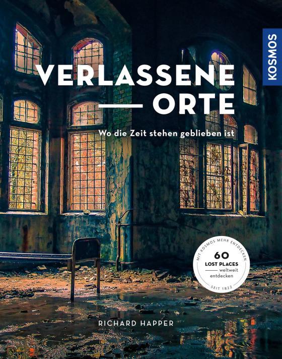 Cover-Bild Verlassene Orte