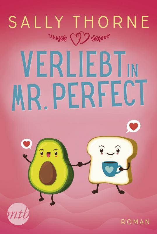 Cover-Bild Verliebt in Mr. Perfect