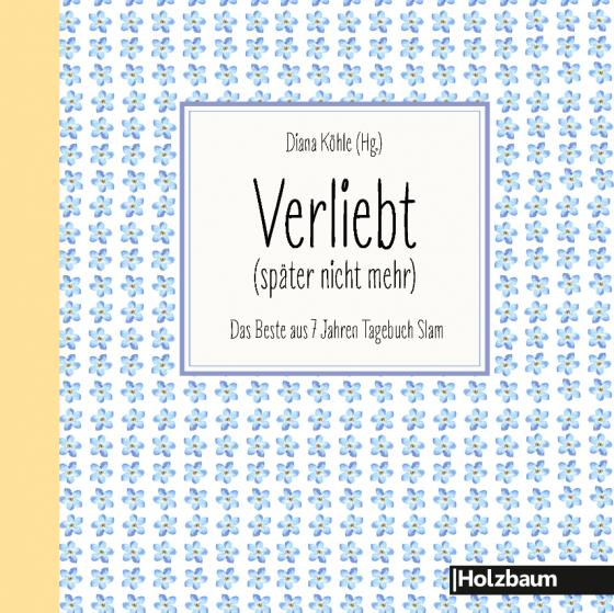 Cover-Bild VERLIEBT (später nicht mehr)