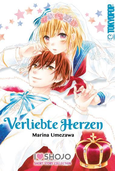 Cover-Bild Verliebte Herzen
