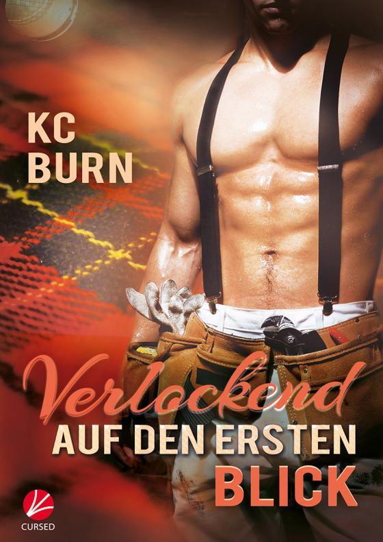 Cover-Bild Verlockend auf den ersten Blick