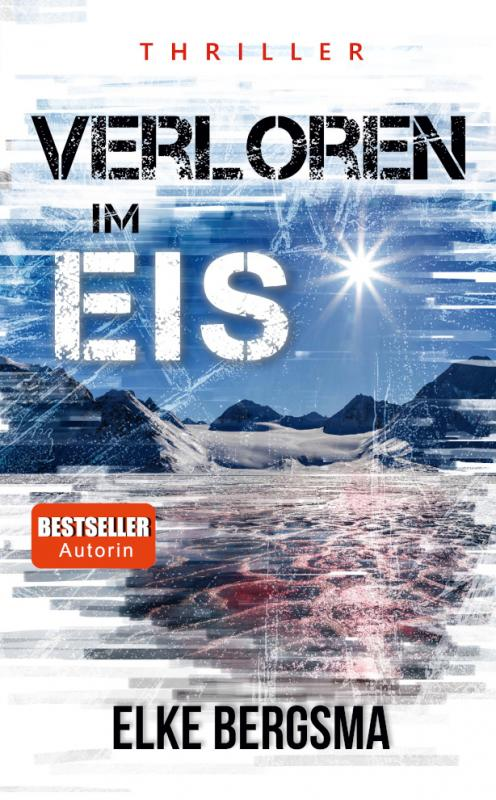 Cover-Bild Verloren im Eis
