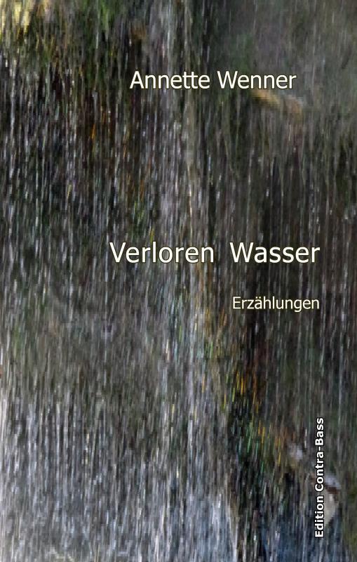 Cover-Bild Verloren Wasser