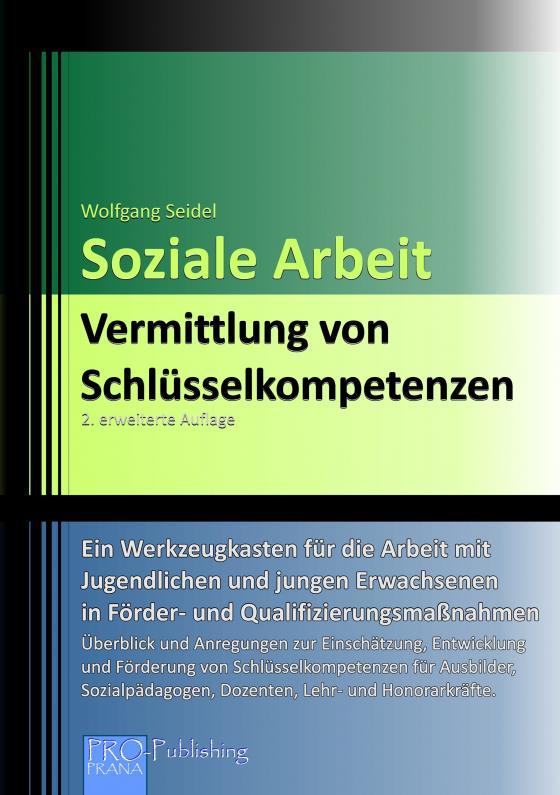 Cover-Bild Vermittlung von Schlüsselkompetenzen