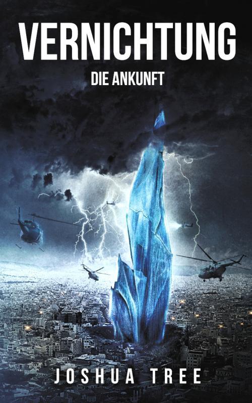Cover-Bild Vernichtung 1