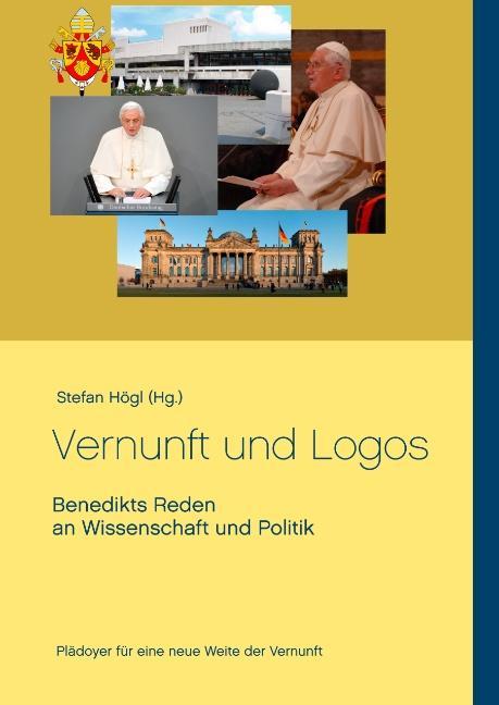 Cover-Bild Vernunft und Logos