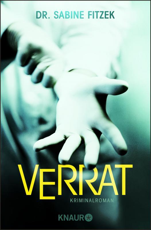 Cover-Bild Verrat