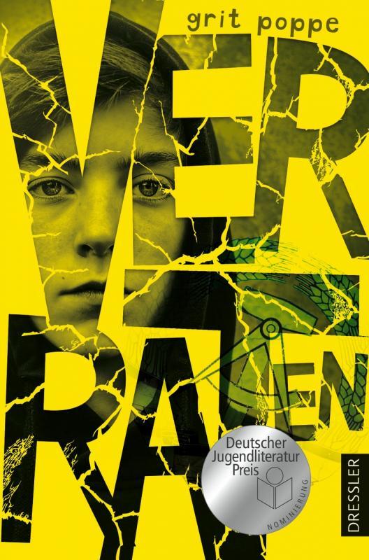 Cover-Bild Verraten