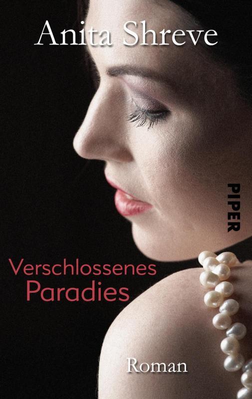 Cover-Bild Verschlossenes Paradies