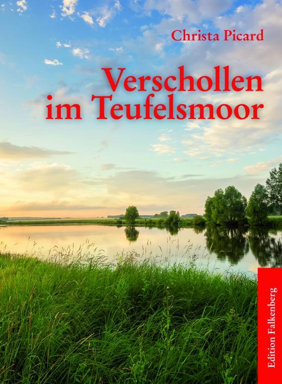 Cover-Bild Verschollen im Teufelsmoor