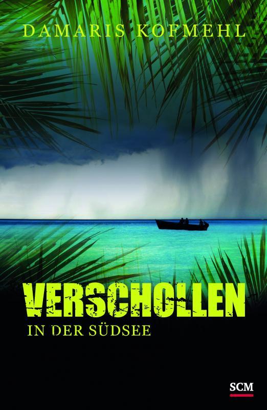 Cover-Bild Verschollen in der Südsee