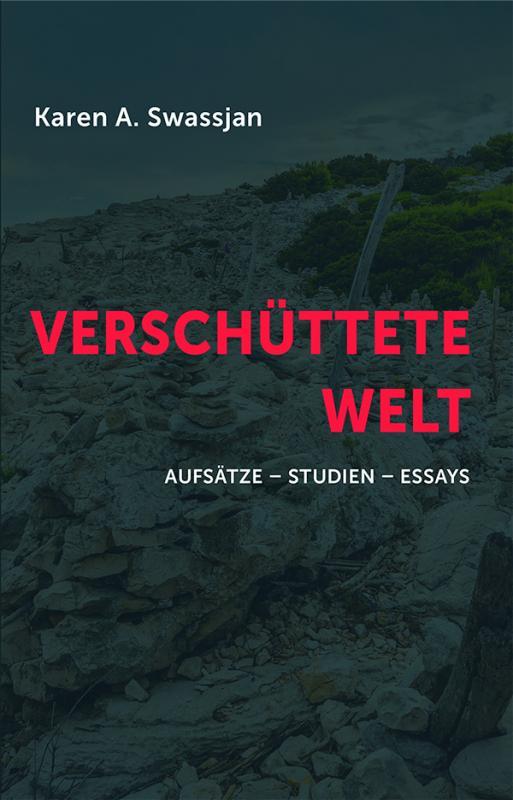 Cover-Bild Verschüttete Welt