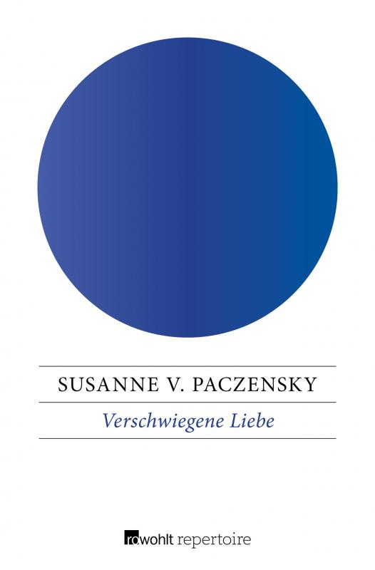 Cover-Bild Verschwiegene Liebe