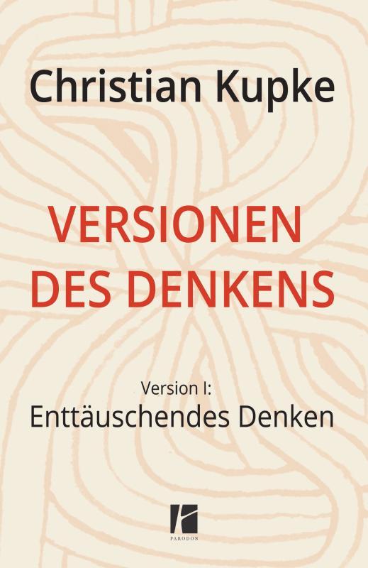Cover-Bild Versionen des Denkens