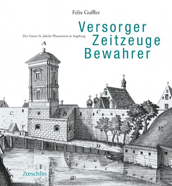 Cover-Bild Versorger Zeitzeuge Bewahrer