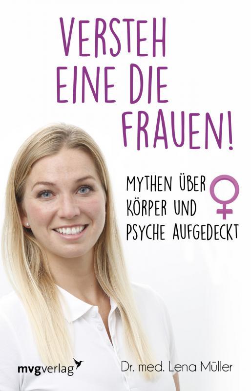 Cover-Bild Versteh eine die Frauen!