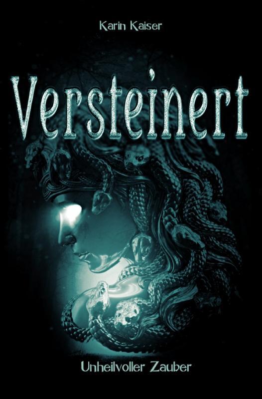 Cover-Bild Versteinert