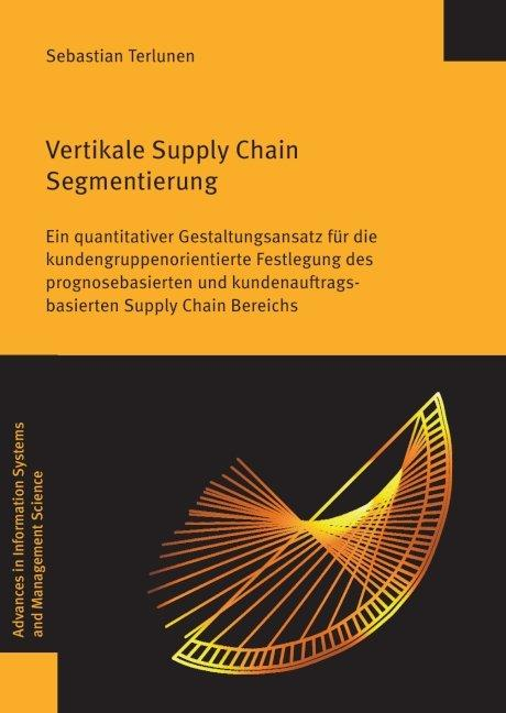 Cover-Bild Vertikale Supply Chain Segmentierung