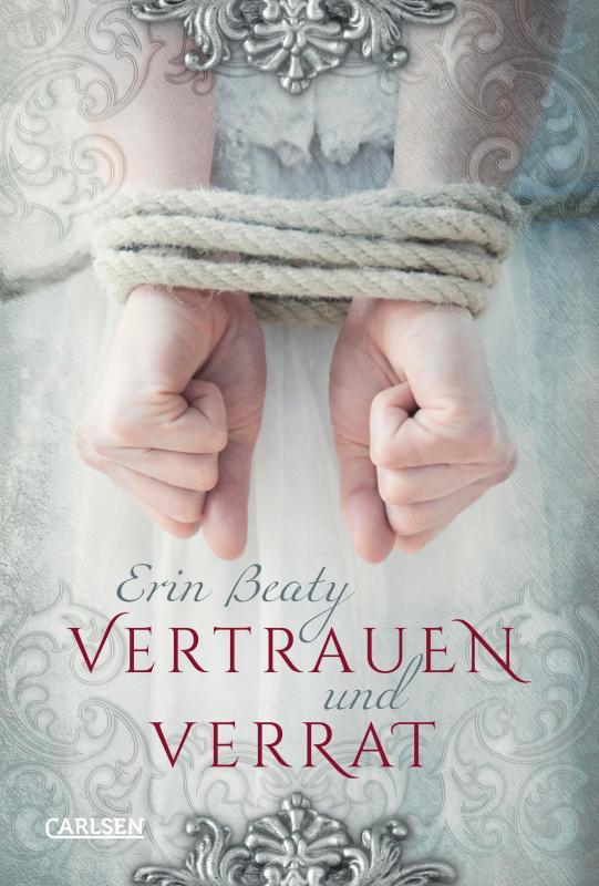 Cover-Bild Vertrauen und Verrat (Kampf um Demora 1)