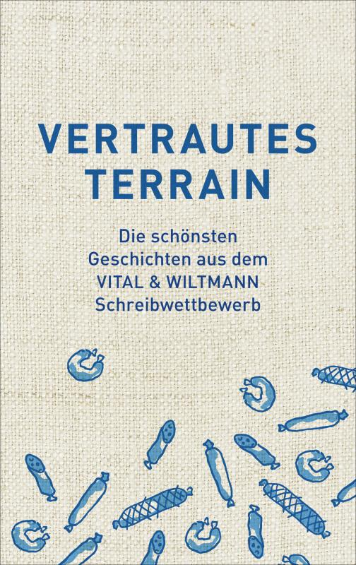 Cover-Bild Vertrautes Terrain