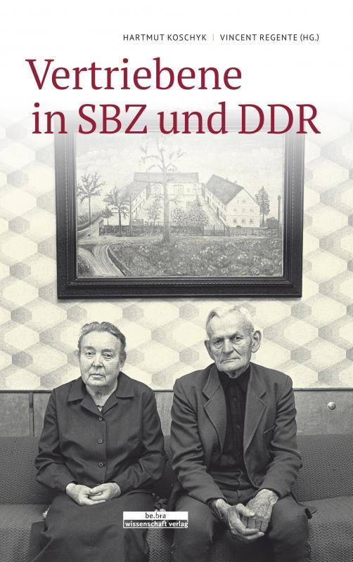 Cover-Bild Vertriebene in SBZ und DDR