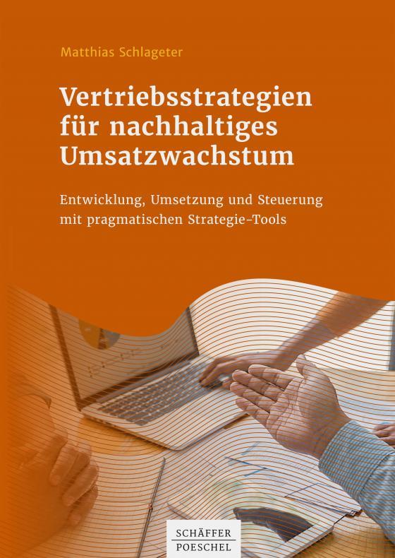 Cover-Bild Vertriebsstrategien für nachhaltiges Umsatzwachstum