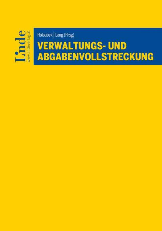 Cover-Bild Verwaltungs- und Abgabenvollstreckung