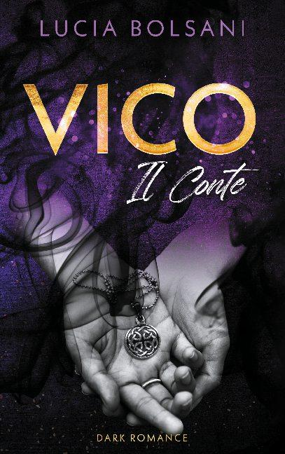Cover-Bild Vico - Il Conte