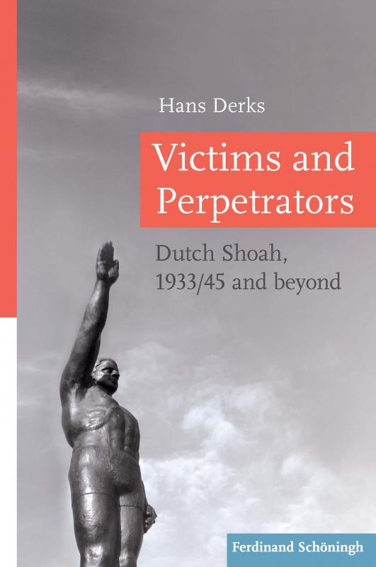 Cover-Bild Victims and Perpetrators