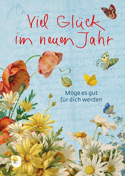 Cover-Bild Viel Glück im neuen Jahr