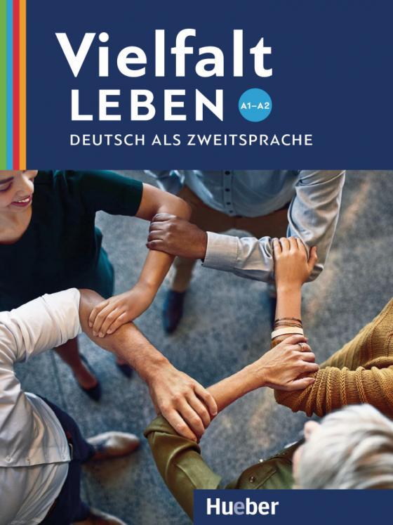 Cover-Bild Vielfalt leben
