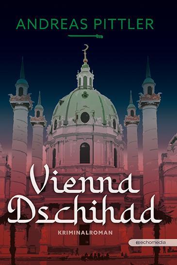 Cover-Bild Vienna Dschihad